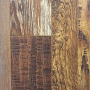 Textured Timbers Warm Character