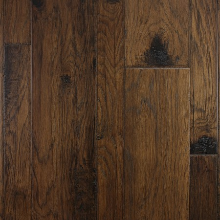 Timberland Thistle Hardwood Flooring By Earthwerks