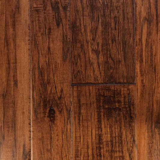 Frontier Boone Engineered Hardwood Flooring