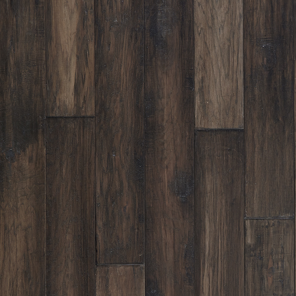 Mountain View Smoke Engineered Hardwood Flooring