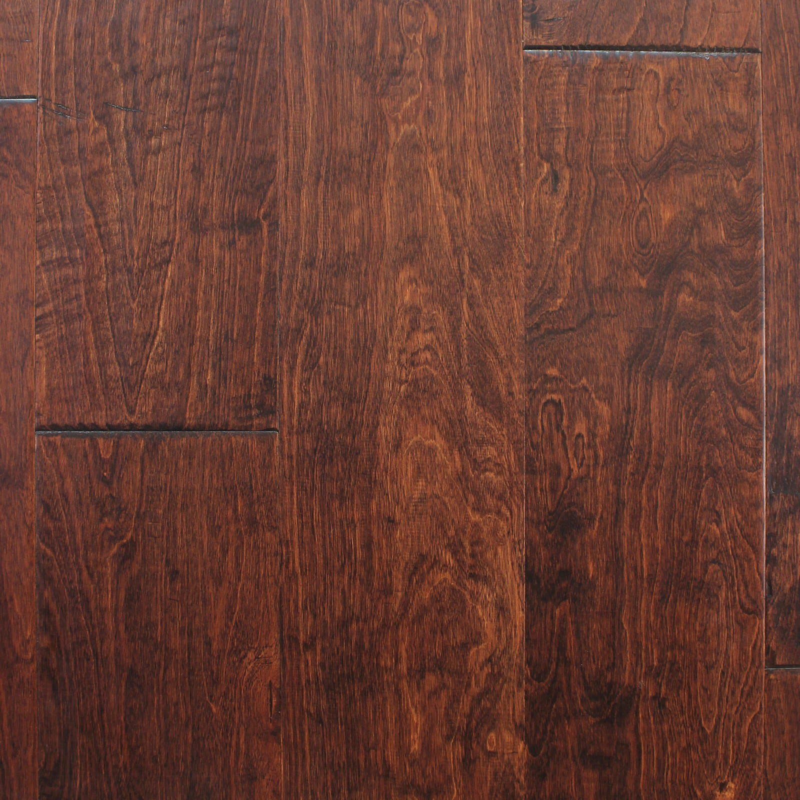 Arlington Cafe Espresso Engineered Hardwood Flooring