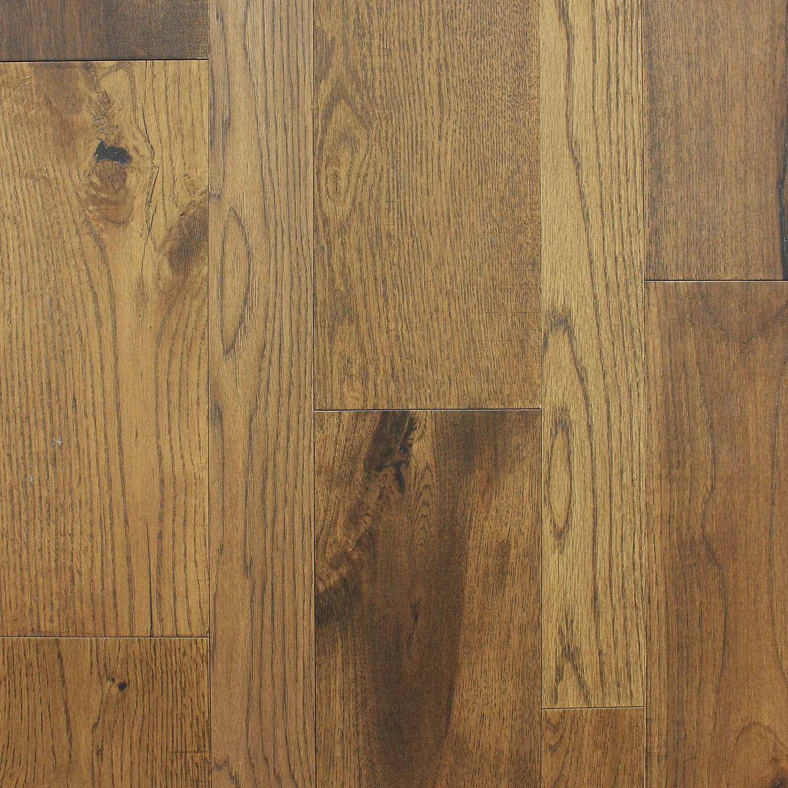 Calico Autumn Leaf Engineered Hardwood Flooring
