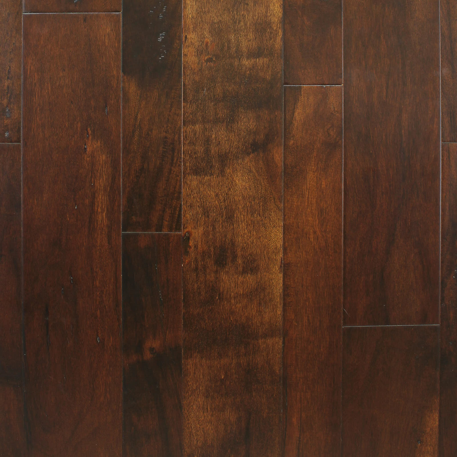 High Desert Ponderosa Engineered Hardwood Flooring
