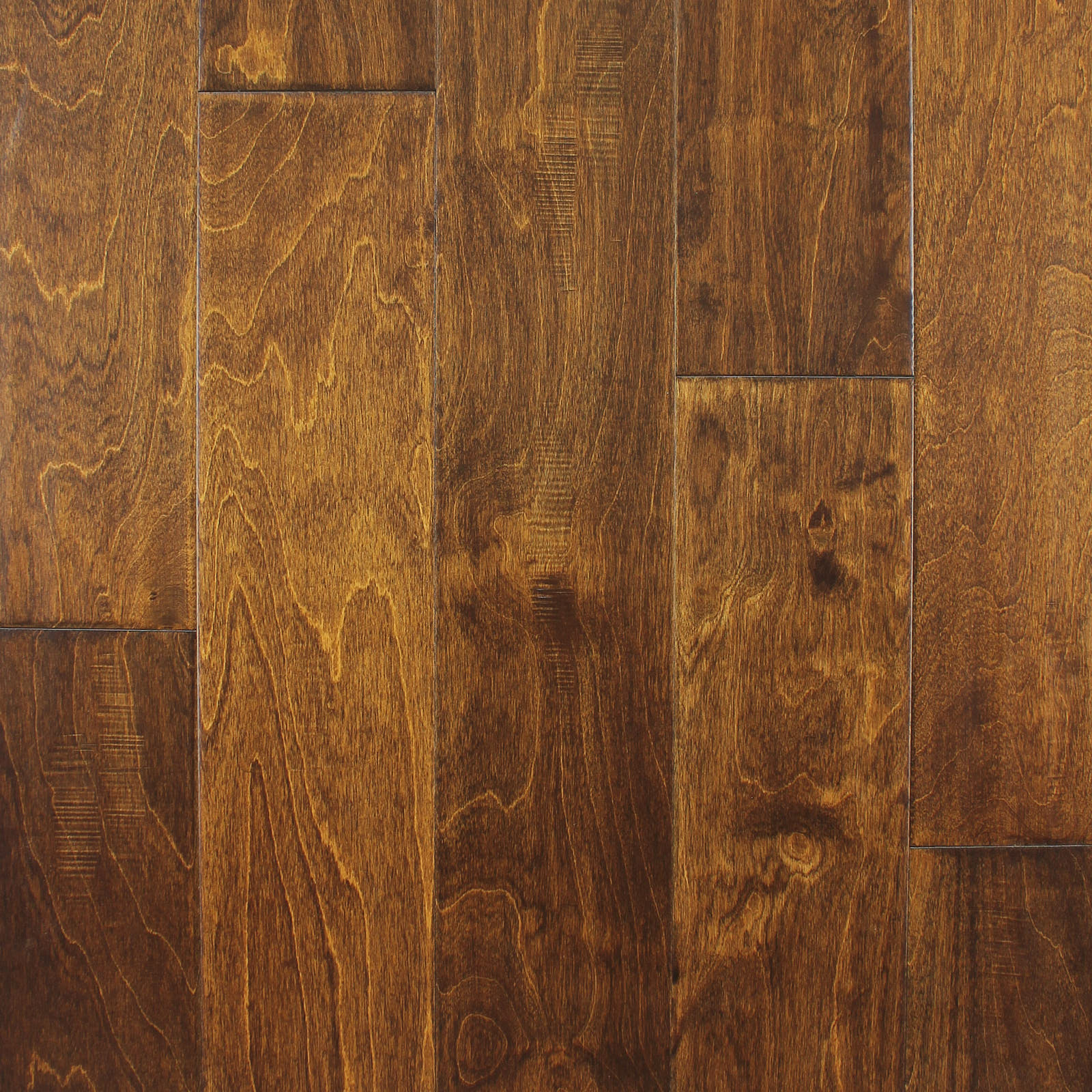 Jameson Scrape Coffee Engineered Hardwood Flooring