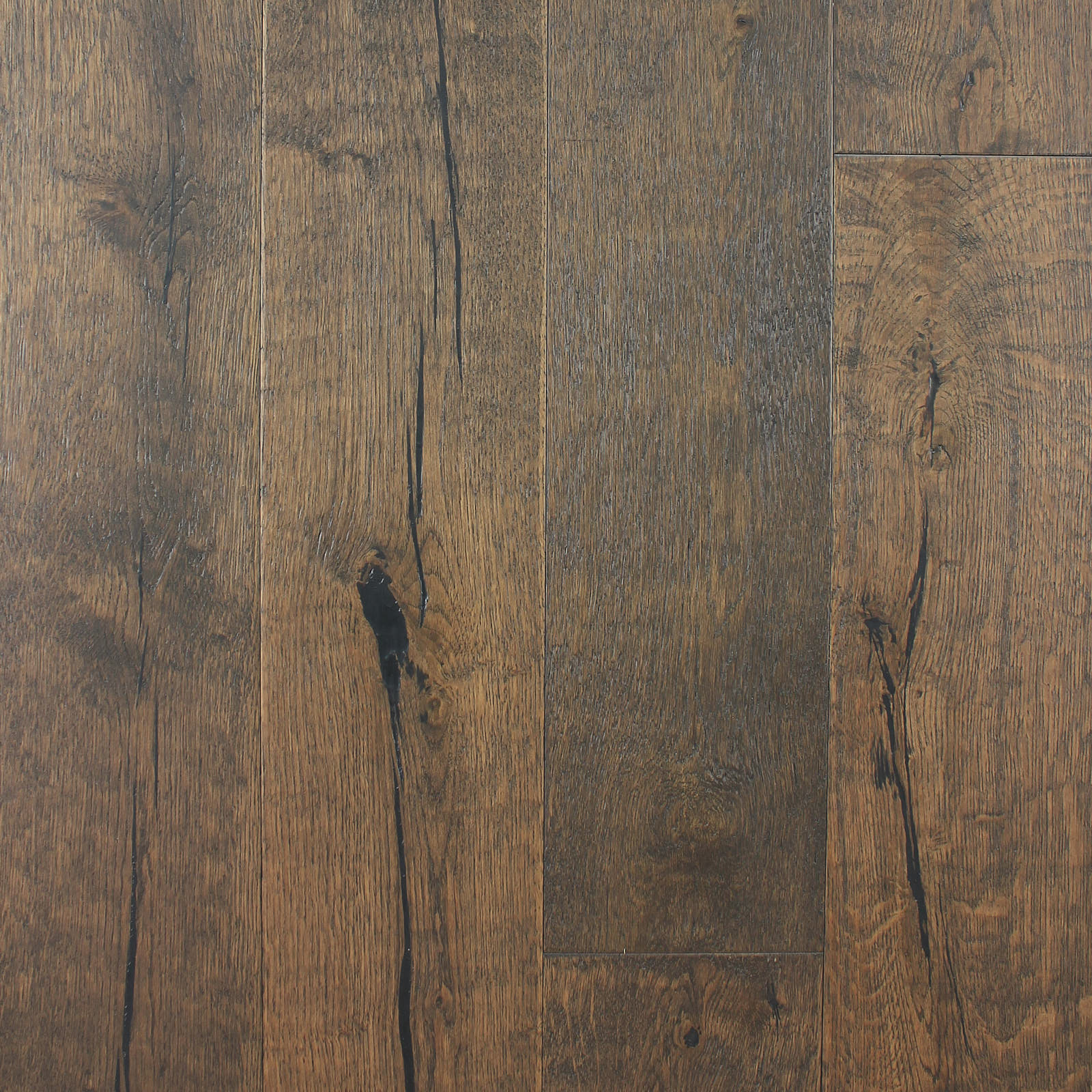Ruvido Livigno Engineered Hardwood Flooring