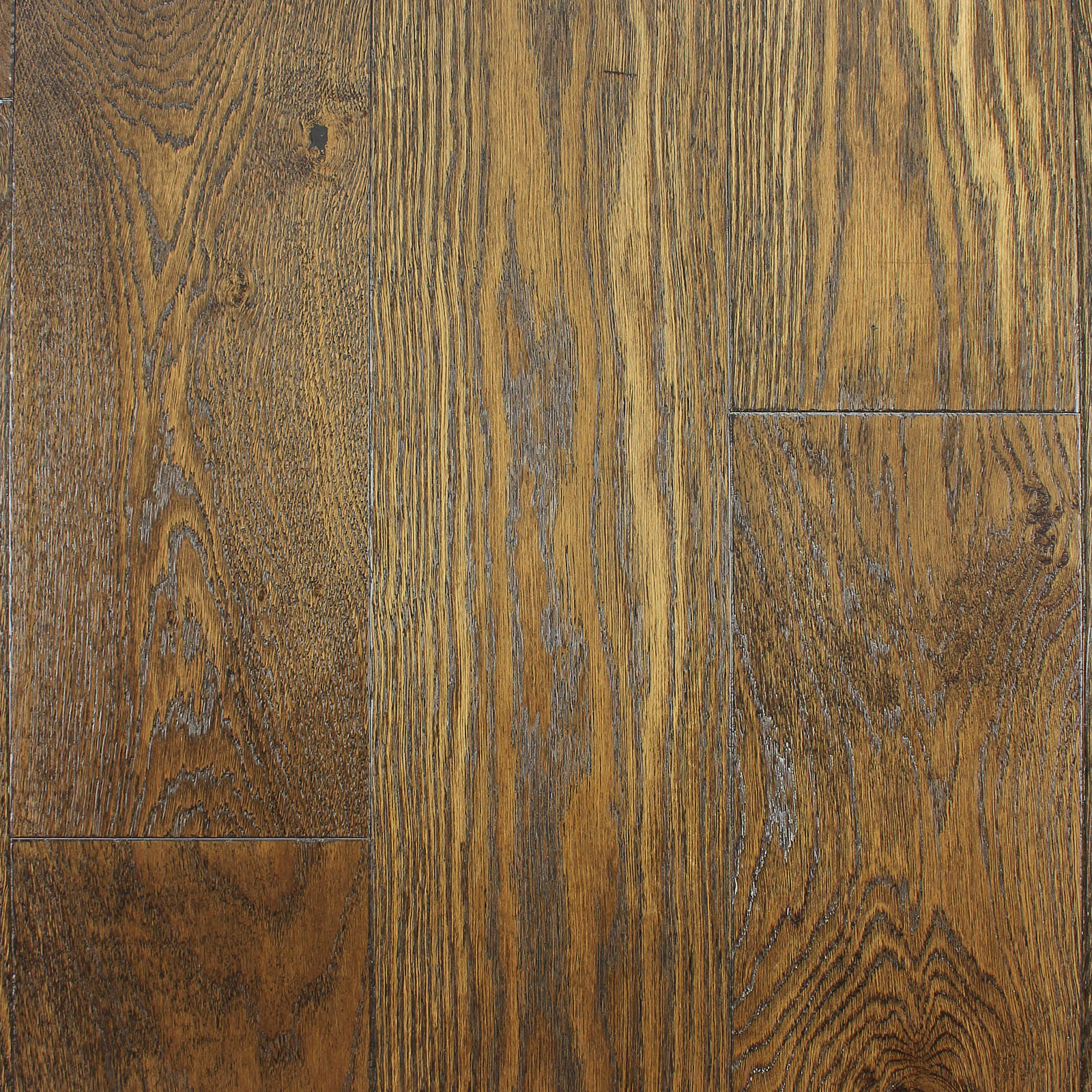 Thoroughbred Secretariat Engineered Hardwood Flooring