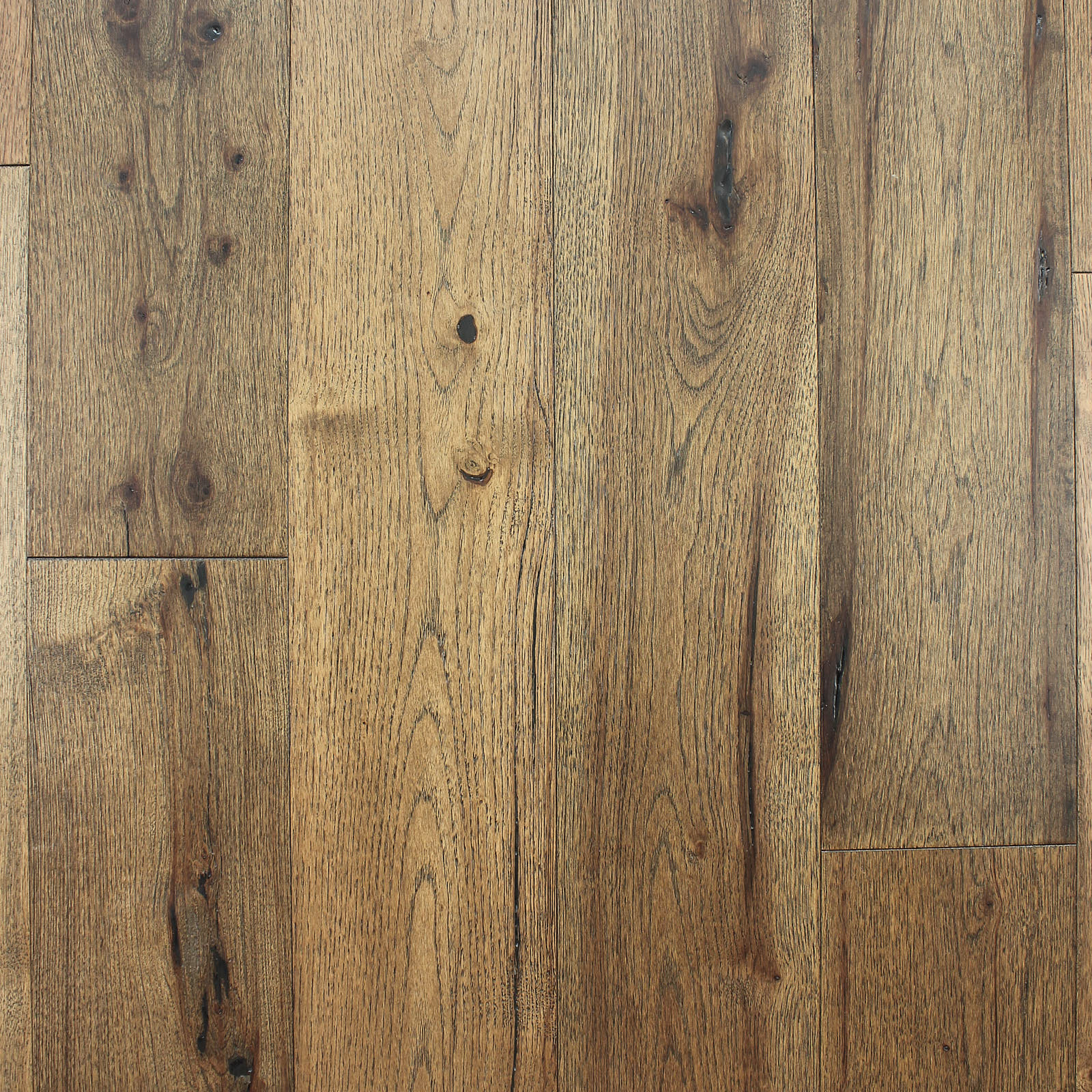 Twin Bridges Beaverhead Engineered Hardwood Flooring