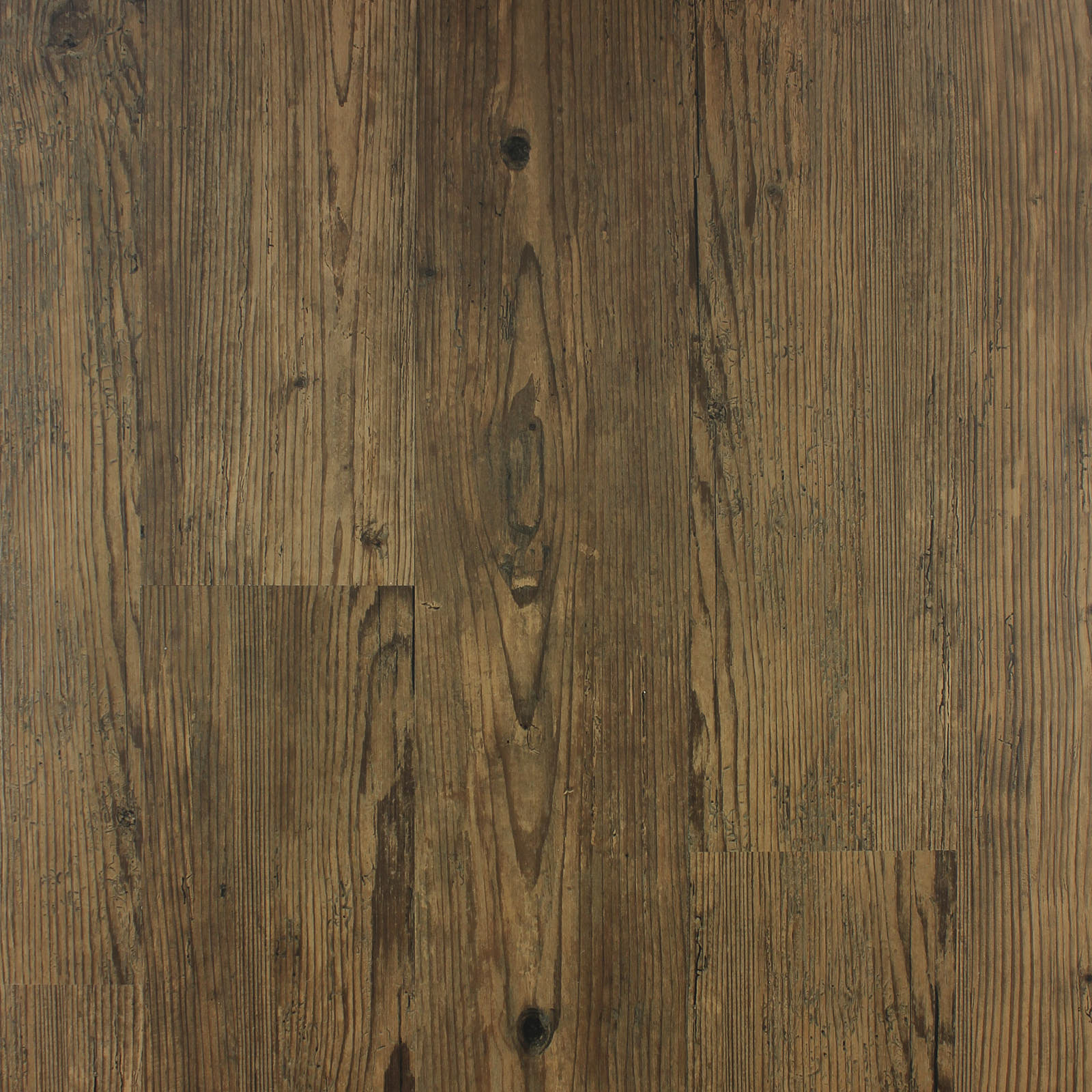AquaLock Pirate Ship Engineered Vinyl Plank Flooring