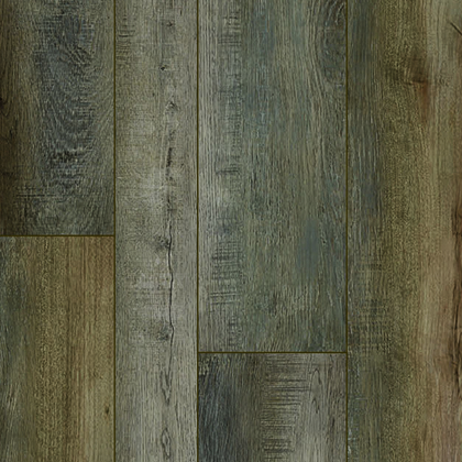 Authentic Mix Craftsman Manor Vinyl Plank Flooring