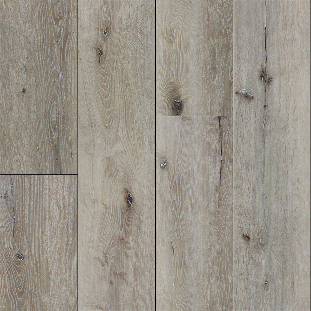Authentic Plank Finnish Pine Vinyl Plank Flooring