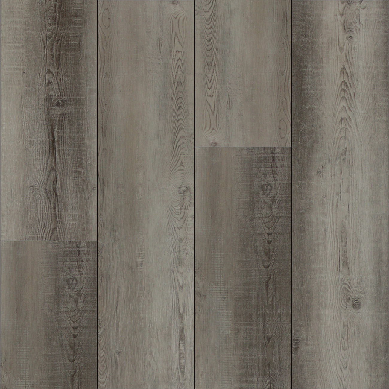 Authentic Plank Hermitage Vinyl Plank Flooring