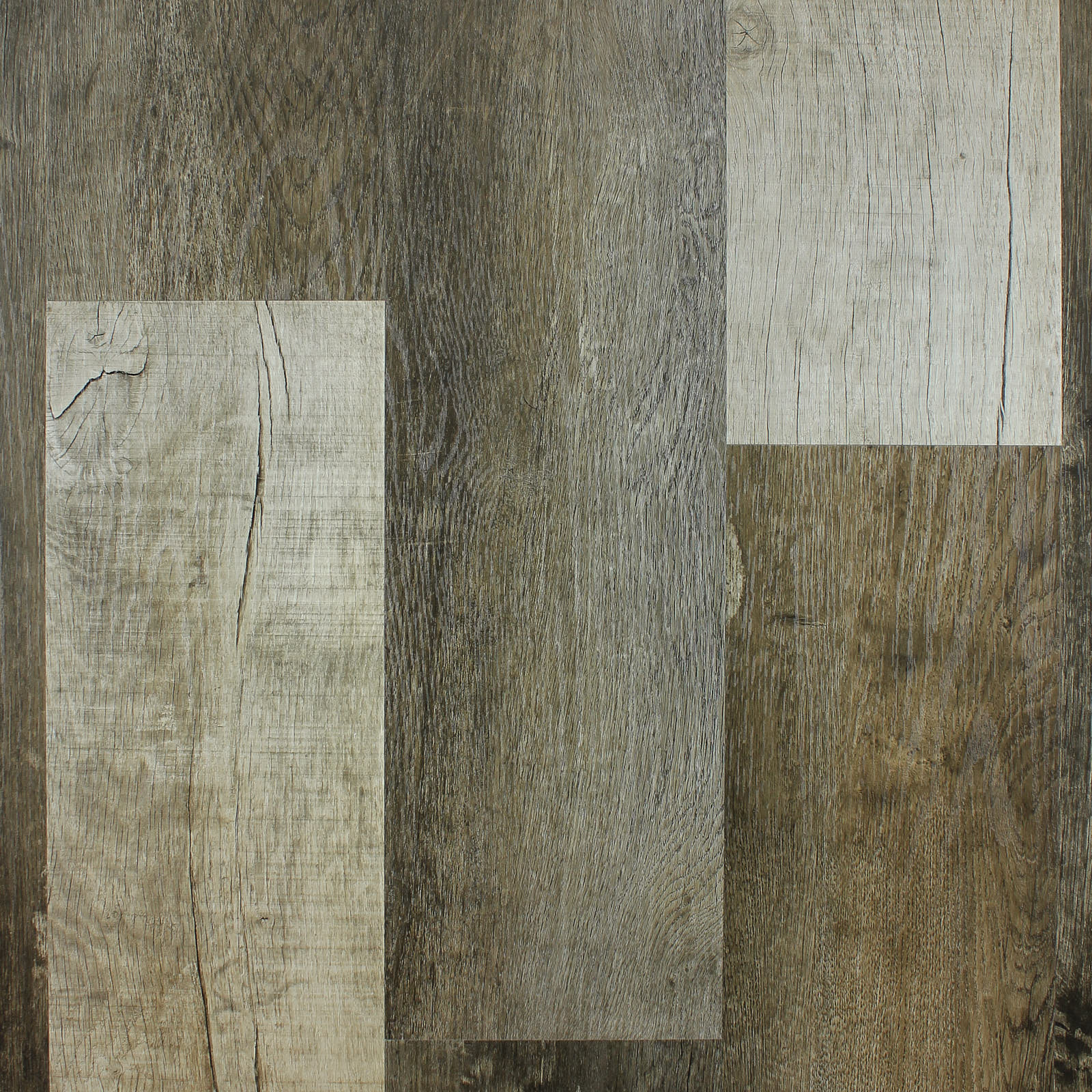 Florentine Plus Backwoods Oak Rigid Core Vinyl Plank Flooring