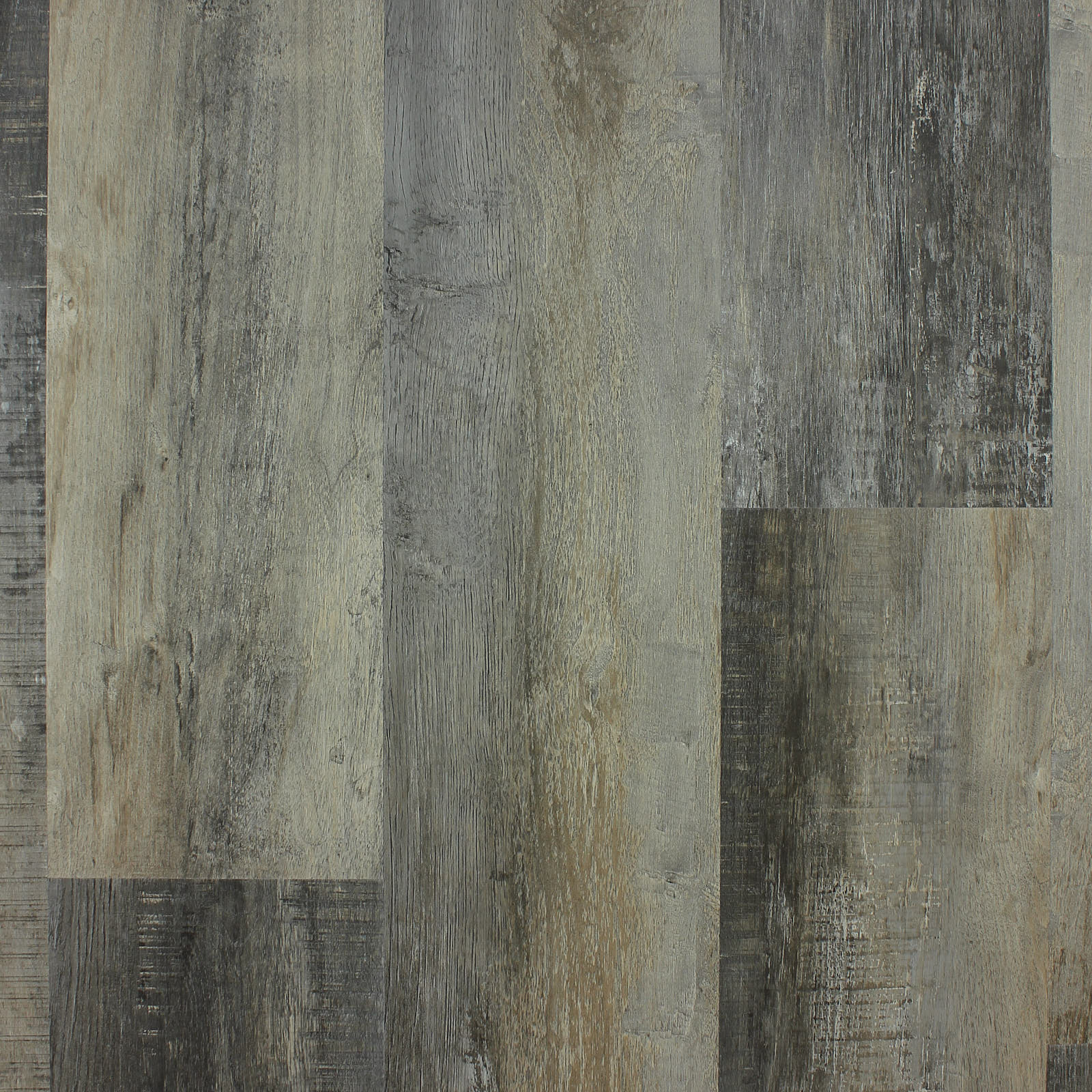 Grasslands Winchester Grey Rigid Core Vinyl Plank Flooring