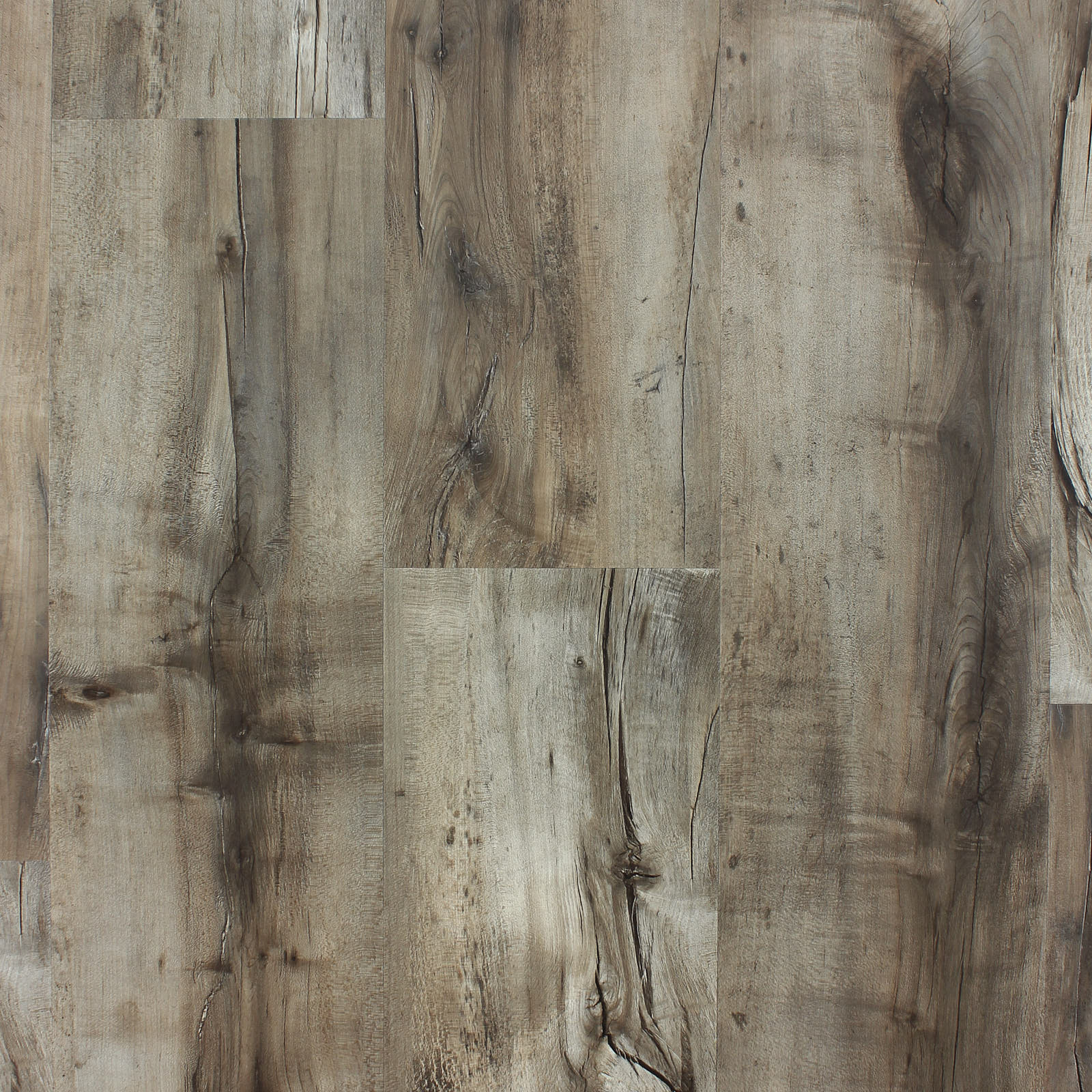 Legends Cassidy Rigid Core Vinyl Plank Flooring