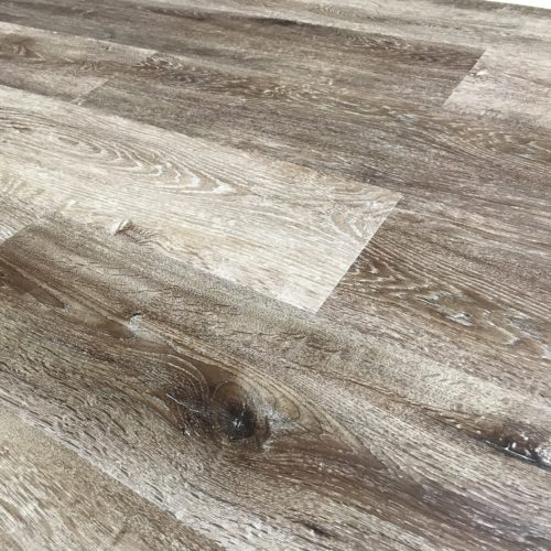 Legends Collection II Curie Vinyl Plank Flooring
