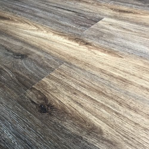 Legends Collection II Keller Vinyl Plank Flooring