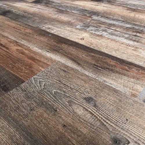 Legends Collection II Parks Vinyl Plank Flooring