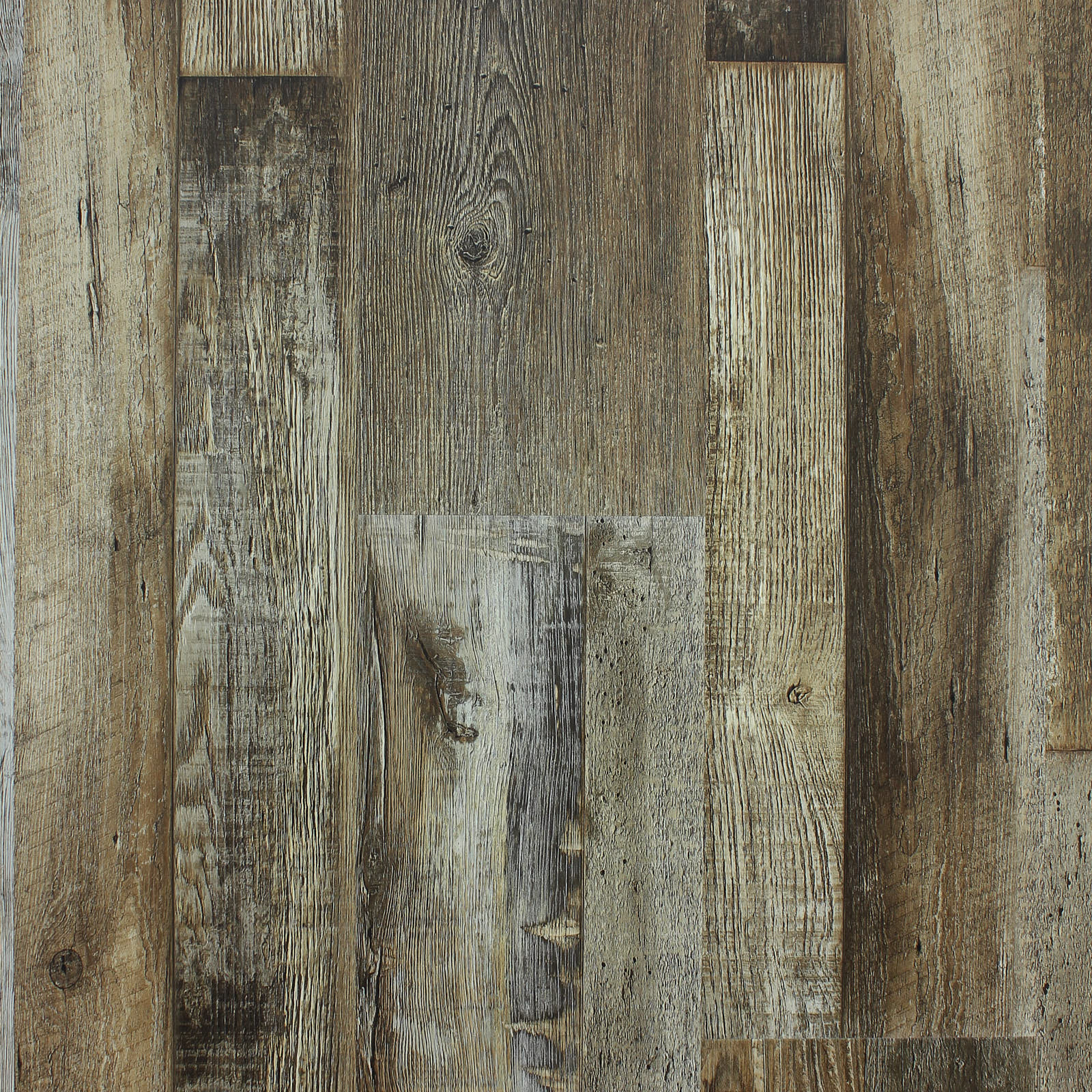 Midwest Plus Acorn Rigid Core Vinyl Plank Flooring