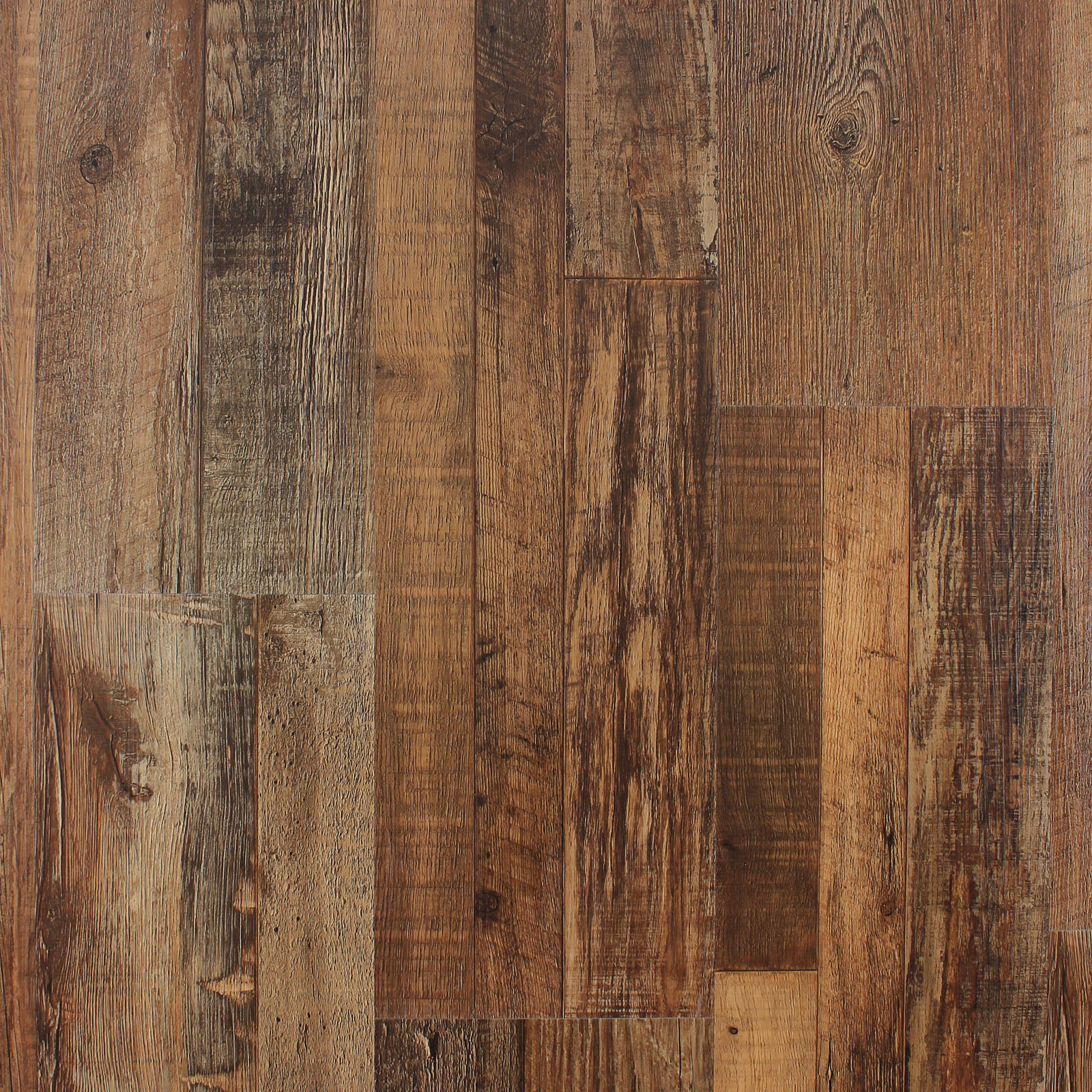 Midwest Plus Sunflower Rigid Core Vinyl Plank Flooring