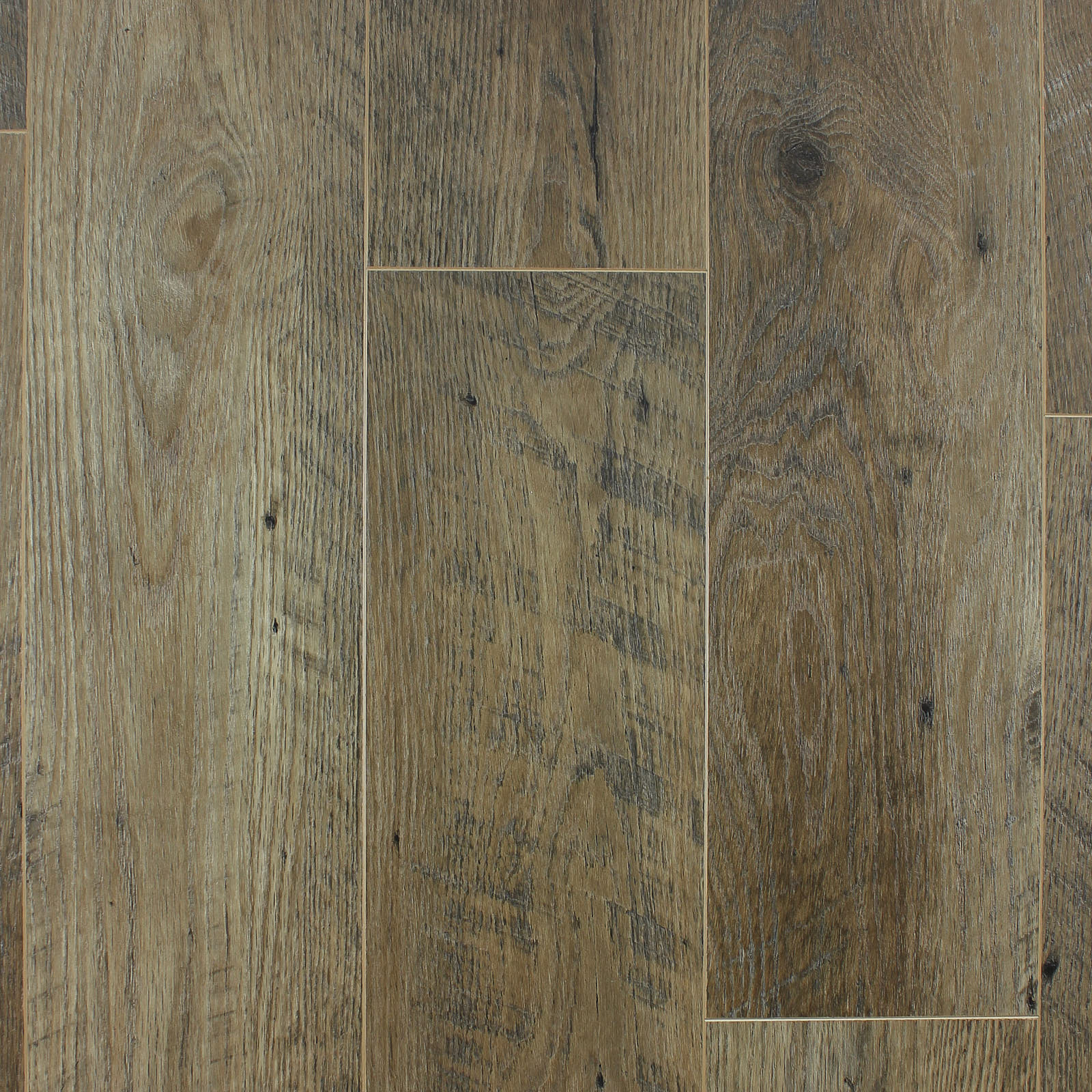 Northcreek Bentley Brown Rigid Core Vinyl Plank Flooring