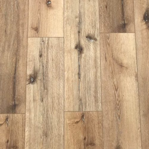Legends Collection Homer Vinyl Plank Flooring