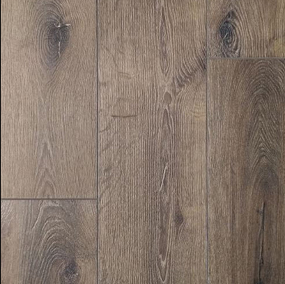 Timeless Oak Smoked Oak Rigid Core Vinyl Plank Flooring