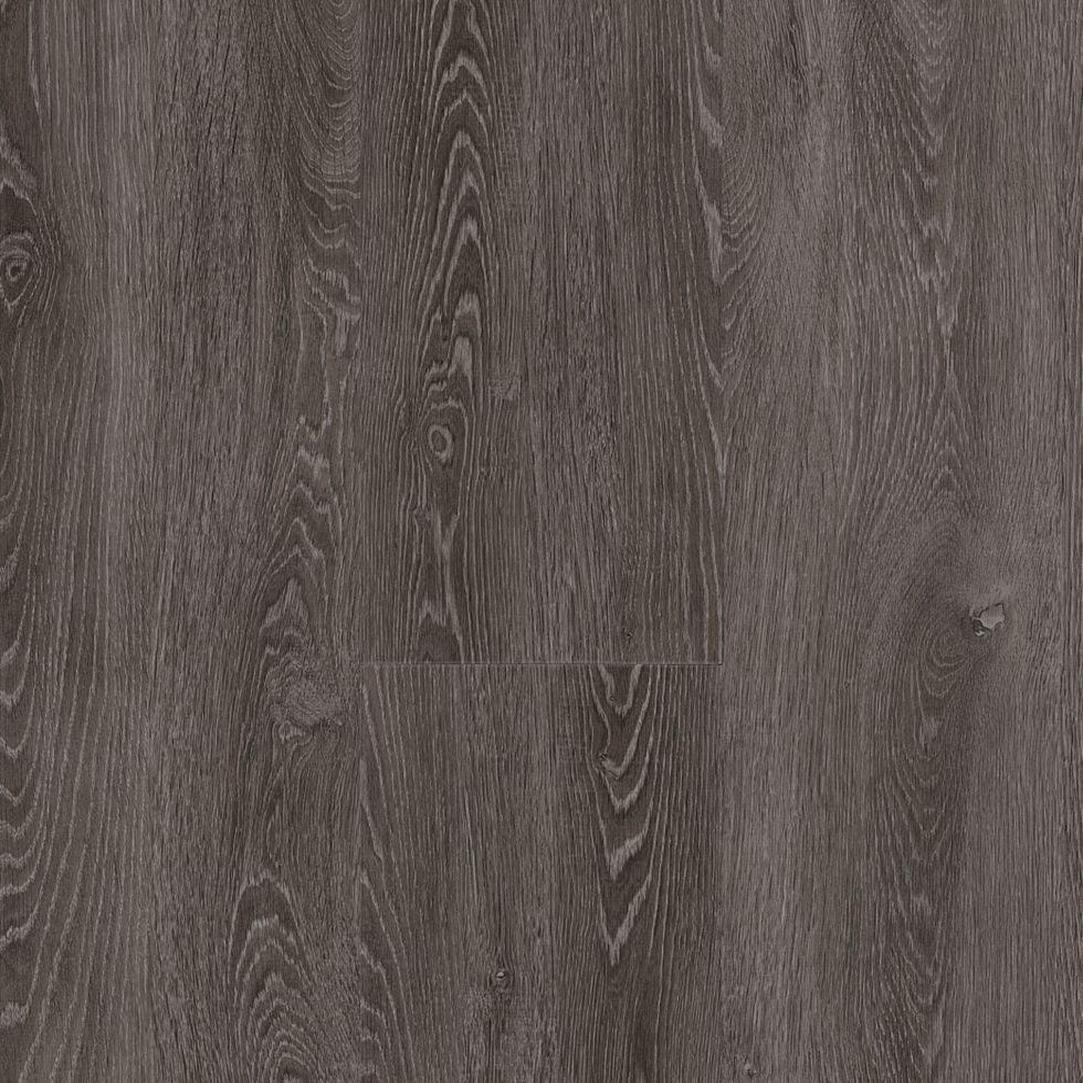 Unleashed LVT  New London Oak   Dark Shadow Vinyl Plank Flooring