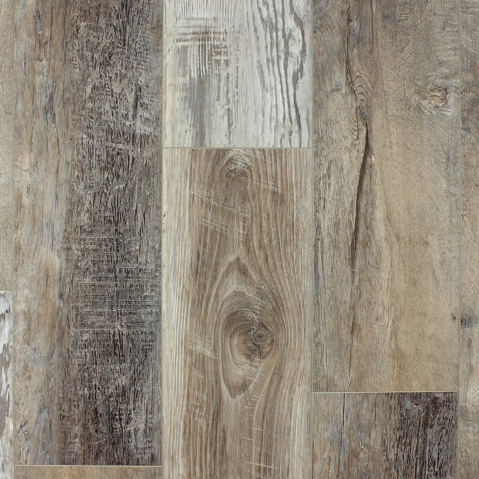 Wilburn Kingwood Rigid Core Vinyl Plank Flooring