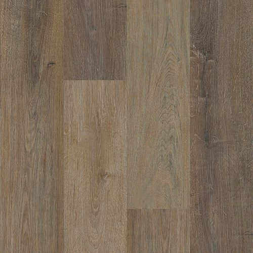 Highland Hills Plymouth Brown Rigid Core Vinyl Plank Flooring