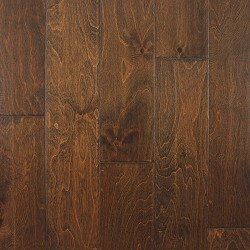 Jameson Scrape Chocolate Engineered Hardwood Flooring