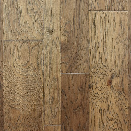 Weathered Portrait Sepia Engineered Hardwood Flooring