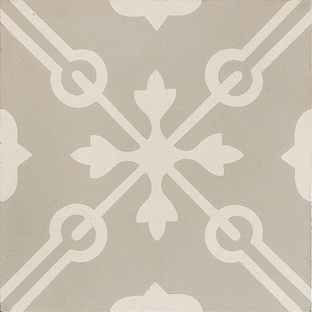 Memory Cross Soft Cement Tile