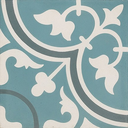 Memory Deco Sky Cement Tile