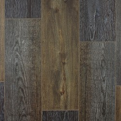 AquaLock Advanced Aurora Oak Engineered Vinyl Plank Flooring