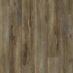 Impact Modeled Oak Vinyl Plank Flooring