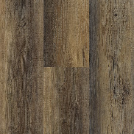 Quick Fit Chestnut Vinyl Plank Flooring