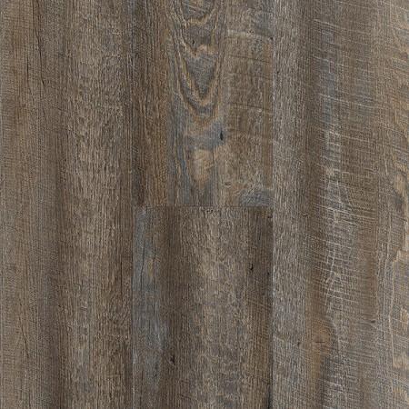 Quick Fit Sawtooth Grey Vinyl Plank