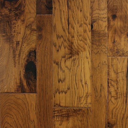 Timberland Goldenrod Engineered Hardwood